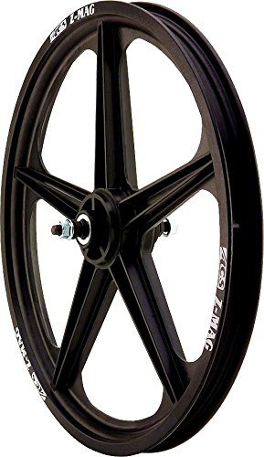 ACS Mag 5-Spoke Front Wheel