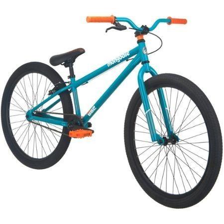 Mongoose Men's R4726WM DJ-682 Jumping Bike