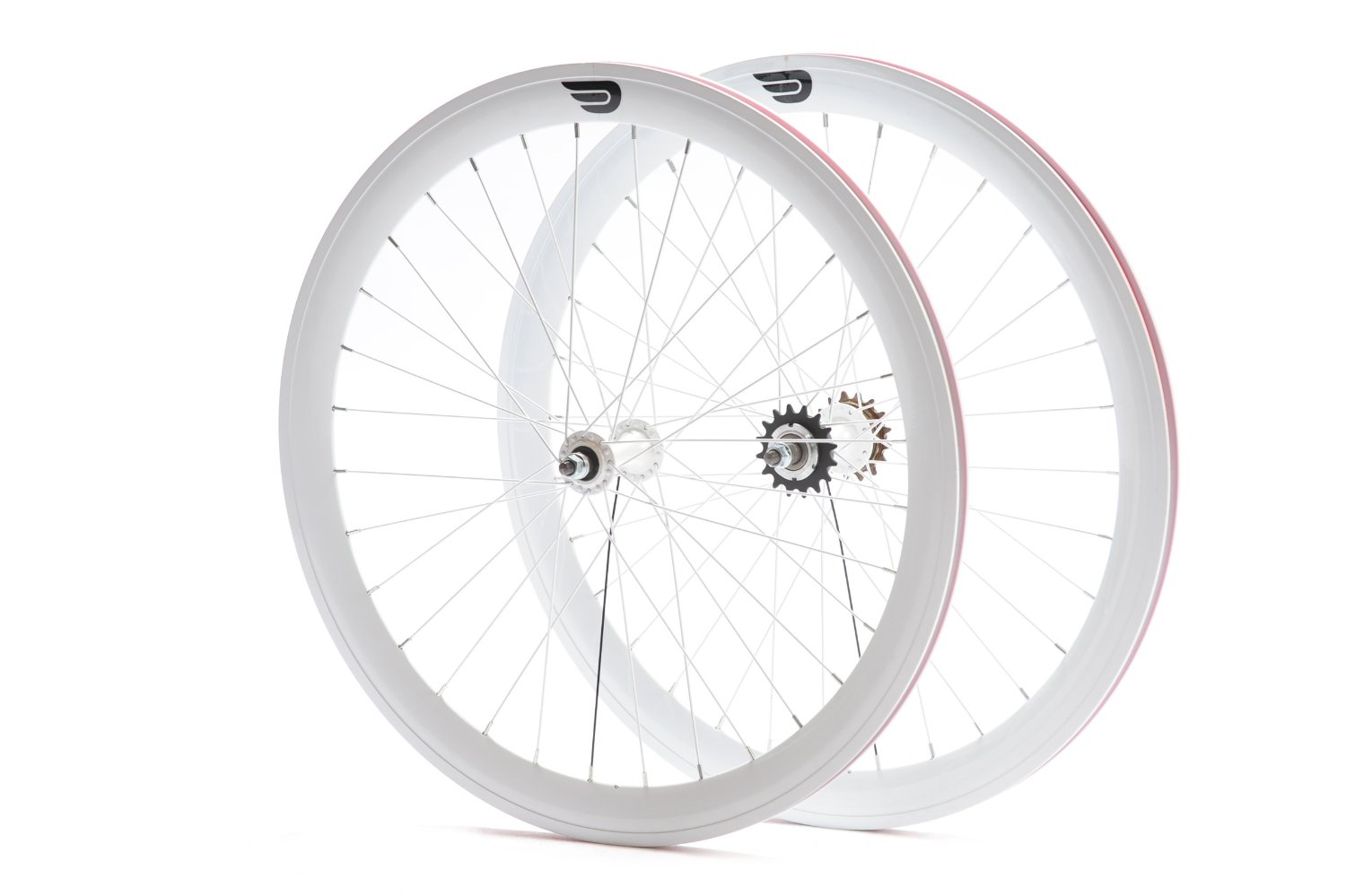 Pure Fix 650C 45mm Micro Wheelset