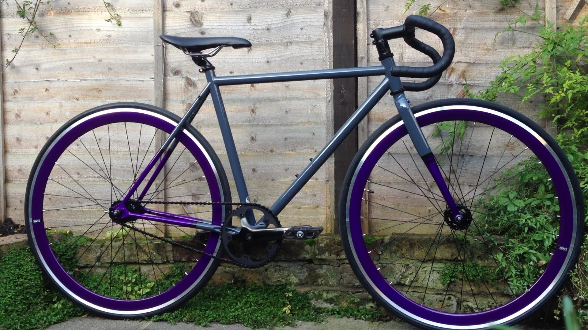State Bicycle Premium Fixed Gear Bike Review