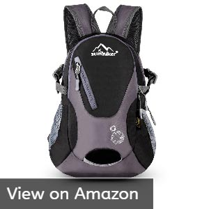 Sunhiker M0714 Backpack Review
