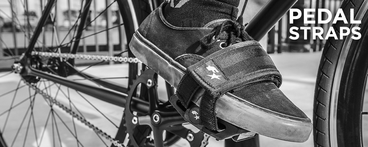 Best Pedals for Fixed Gear Bikes