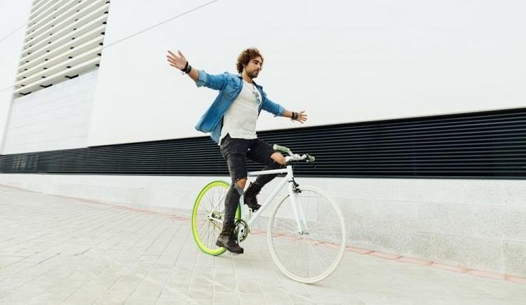 Retrospec Mantra Fixie Bicycle Review