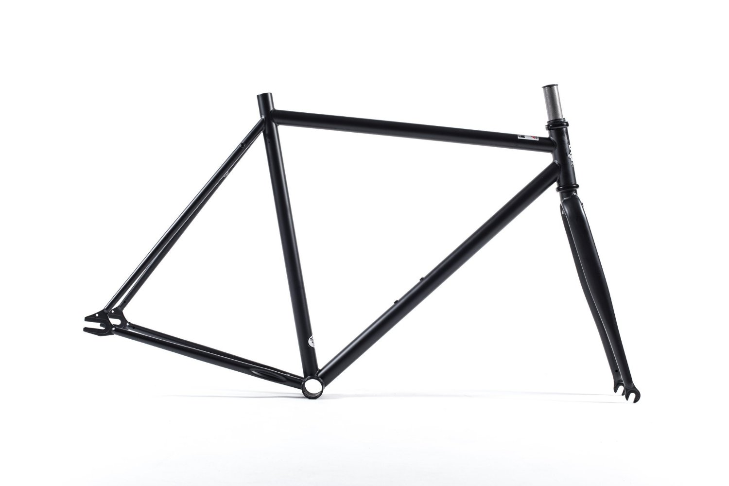 State Bicycle Co Fixed Gear Fixie Chromoly Frame