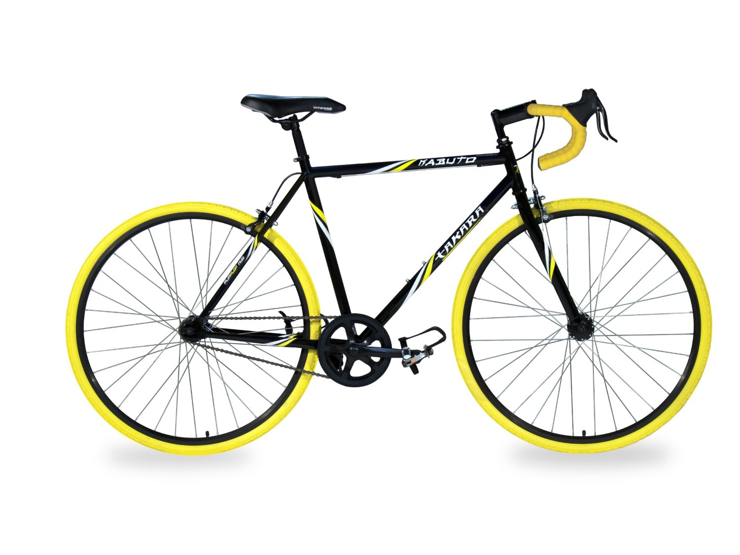 Takara Kabuto Single Speed Road Bike Medium