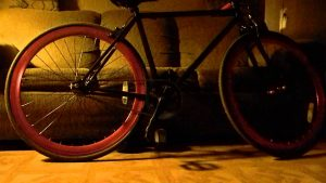 Vilano Rampage Fixed Gear Fixie Single Speed Road Bike 700c Review
