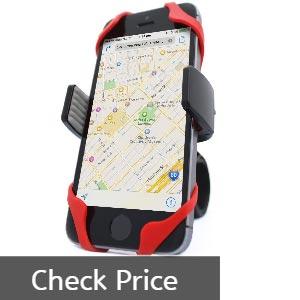 Vibrelli Universal Bike Phone Mount Review