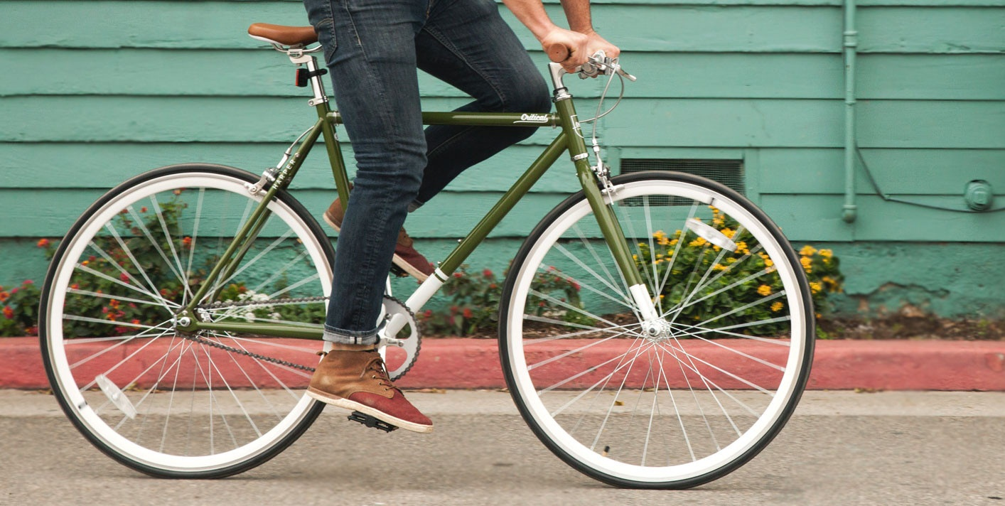 Critical Cycles Fixed Gear Single Speed Fixie Urban Road Bike Review