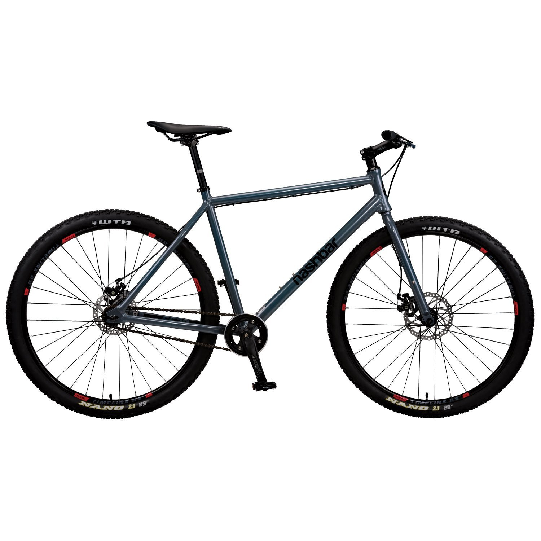 Nashbar Single-Speed 29er Mountain Bike