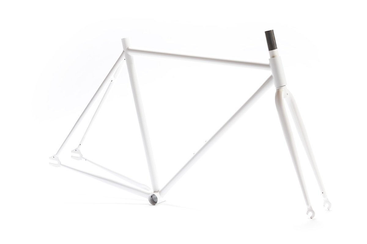 Pure Fix Original Fixed Gear Bike Frame Set
