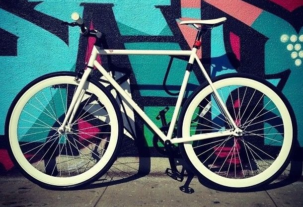 Pure Fix Original Fixed Gear Single Speed Fixie Bike Review
