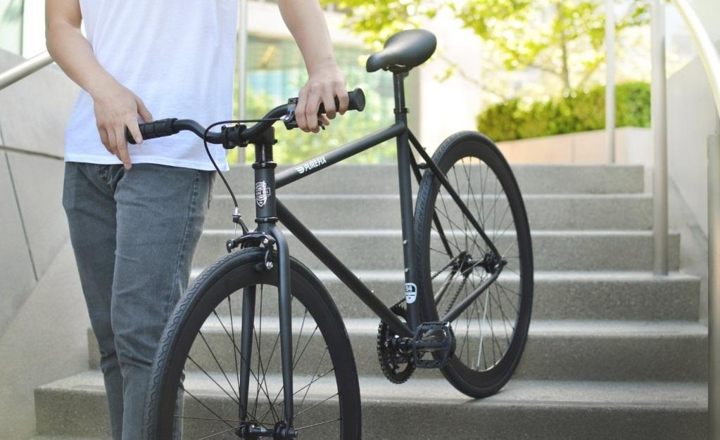 Vilano Fixed Gear Bike Single Speed Road Bike Review