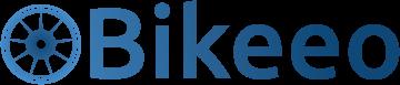 Bikeeo Logo