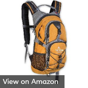 TETON Sports Oasis 1100 review