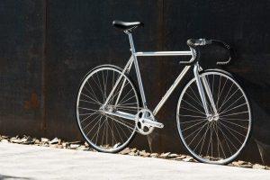 fixie gear bike